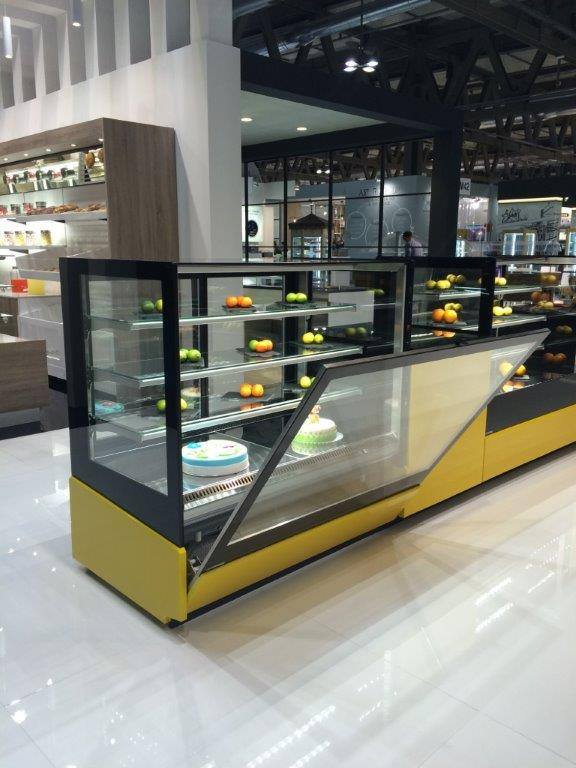 Chopin Refrigerated Display Cabinets South Africa