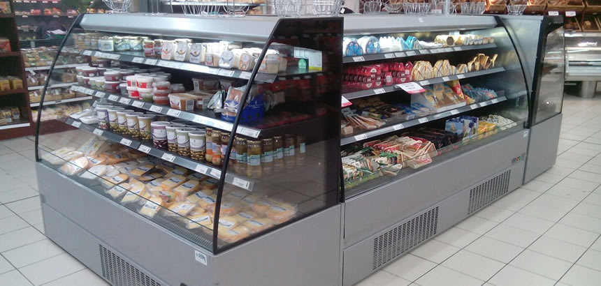 Refrigerated Display Cabinets South Africa Rdc Www